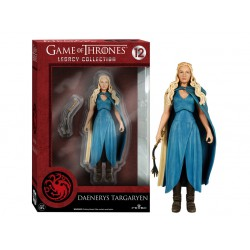 Funko Legacy Game of Thrones Daenerys Targaryen Mysha Series 2