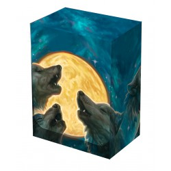 Legion Deckbox 3 Wolves