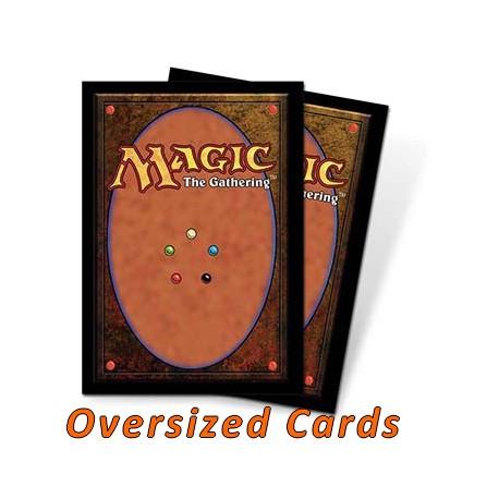 Ultra PRO Magic Oversized Sleeves x1