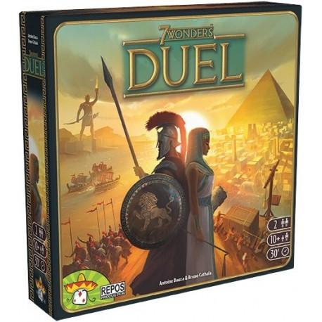 7 Wonders Duel (f)