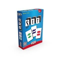 Set - Boite carton (Multi)