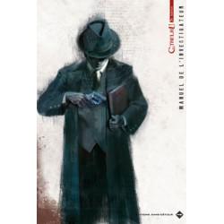 Roleplay - L'Appel de Cthulhu - Le Manuel de l'Investigateur