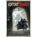 Roleplay - Achtung ! Cthulhu - Le Guide du Gardien pour la Guerre Secrète