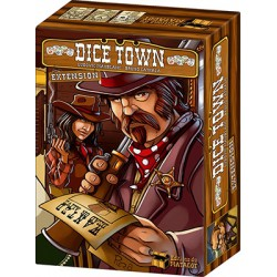 Dice Town Extension (f)