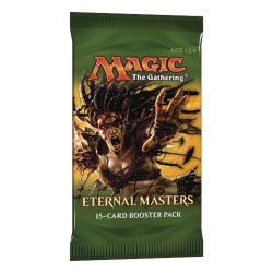 Eternal Masters Booster Pack - 6 max per customer