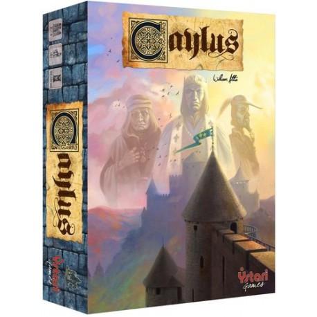Caylus (f)