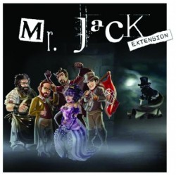 Mr. Jack Extension (Multi)