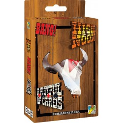 Bang! High Noon + Fistful of Cards (FR)