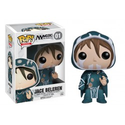 Jace Beleren Funko Pop Magic The Gathering Jace Beleren