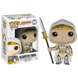 Elspeth Tirel Funko Pop Magic The Gathering Elspeth Tirel
