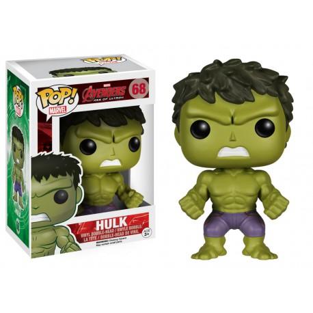 Hulk Funko Pop Avengers Age of Ultron Hulk