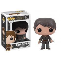 Arya Stark Funko Pop Game of Thrones Arya Stark 09
