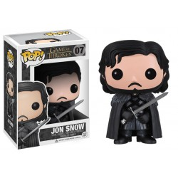 Jon Snow Funko Pop Game of Thrones Jon Snow 07