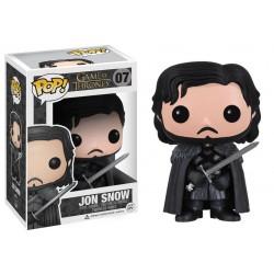 Jon Snow Funko Pop Game of Thrones Jon Snow 07