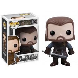 Ned Stark Funko Pop Game of Thrones Ned Stark 02