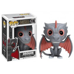 Drogon Funko Pop Game of Thrones Drogon 16
