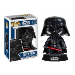 Darth Vader Funko Pop Star Wars Darth Vader 01