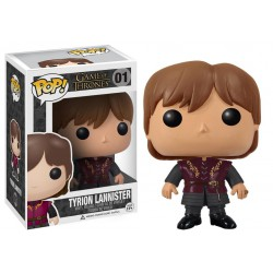 Tyrion Lannister Funko Pop Game of Thrones Tyrion Lannister 01