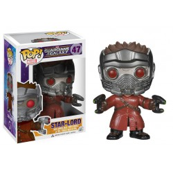 Star Lord Funko Pop Guardians of the Galaxy Star Lord 47