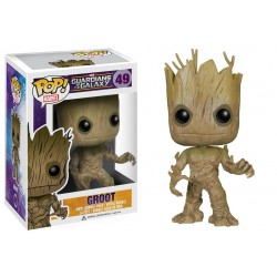 Groot Funko Pop Guardians of the Galaxy Groot 49