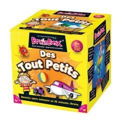 BrainBox - Des Touts Petits (f)