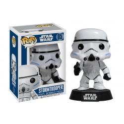 Stormtrooper Funko Pop Star Wars Stormtrooper 05