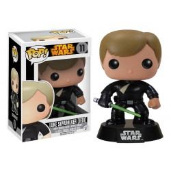 Luke Skywalker Jedi Funko Pop Star Wars Luke Skywalker Jedi 11