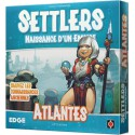Settlers - Atlantes Extension (FR)
