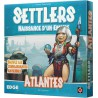 Settlers - Atlantes Extension (f)