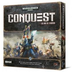 Warhammer 40,000 Conquest Le Jeu de Cartes (f)