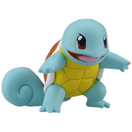 Carapuce - Pokemon Monster Collection Figures Carapuce MC.004