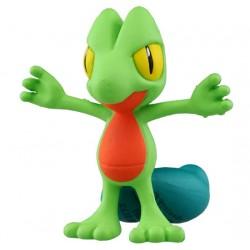Arcko - Pokemon Monster Collection Figure Arcko MC.056