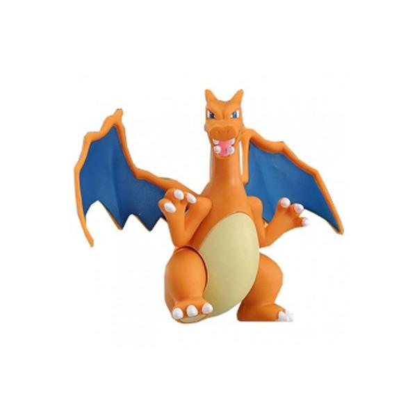 Dracaufeu figurine pokemon monster collection dracaufeu - Pokemon dracaufeu x ...
