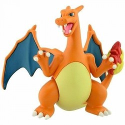 Dracaufeu - Pokemon Monster Collection Figure Dracaufeu Charazard SP.02