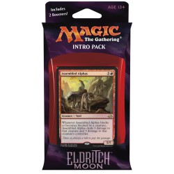 Eldritch Moon Intro Pack 3 Black/...