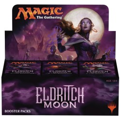 Boite de Boosters Eldritch Moon