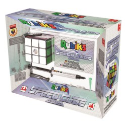 Rubik's Cube 3x3 Speed Cube Pro Set (Multi)