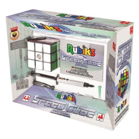 Rubik's Cube 3x3 Speed Cube Pro Set (Multi)