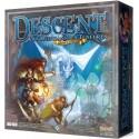 Descent : Voyages dans les Ténèbres (Seconde Edition) (FR)