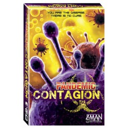 Pandemic - Contagion