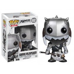 Garruk Wildspeaker Funko Pop Magic The Gathering Garruk Wildspeaker 02
