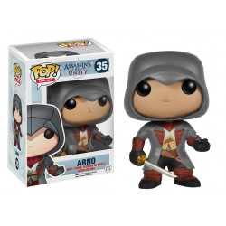 Arno Funko Pop Assassin's Creed Unity Arno 35