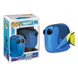 Dory Funko Pop Disney Finding Dory - Dory 192
