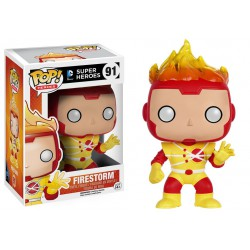 Firestorm Funko Pop DC Comics Firestorm 91