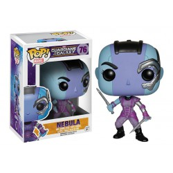 Nebula Funko Pop Guardians of the Galaxy Nebula 76