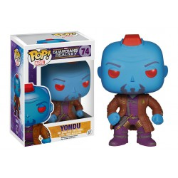 Yondu Funko Pop Guardians of the Galaxy Yondu 74