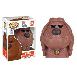 Duke Funko Pop The Secret Life Of Pets Duke 296