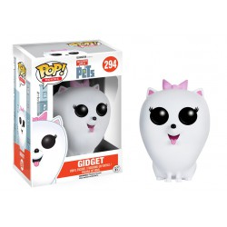 Gidget Funko Pop The Secret Life Of Pets Gidget 294