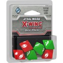 X-Wing - Dice Pack