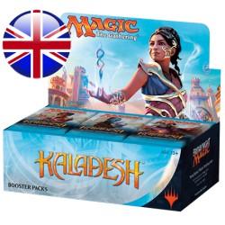 Kaladesh Booster Box (EN)